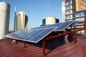 solar energy Armenia