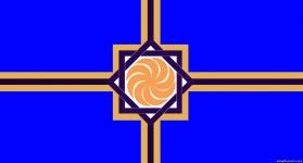Արեւմտյան Հայաստանի Ազգային ժողով logo